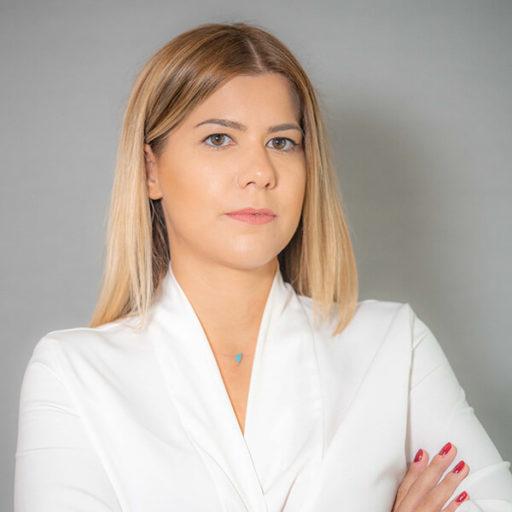 Ελένη Ζιάγκου