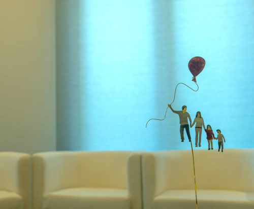 Κορωνοϊός: Εντάσεις μπροστά στα παιδιά